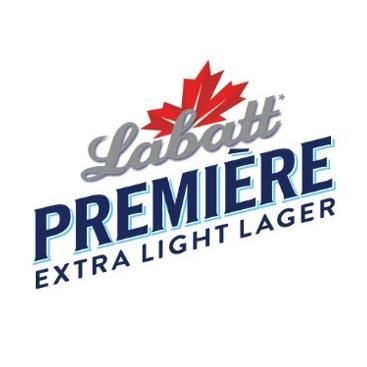 Labatt Premiere Extra Light Lager